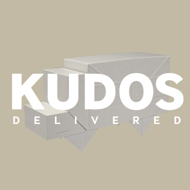 Kudos Delivered